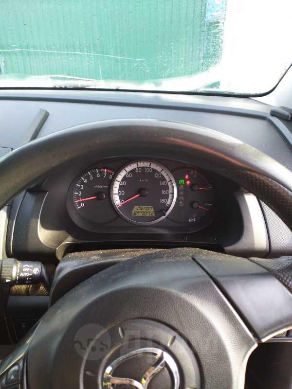 Mazda Premacy, 2007 год, 560 000 руб.