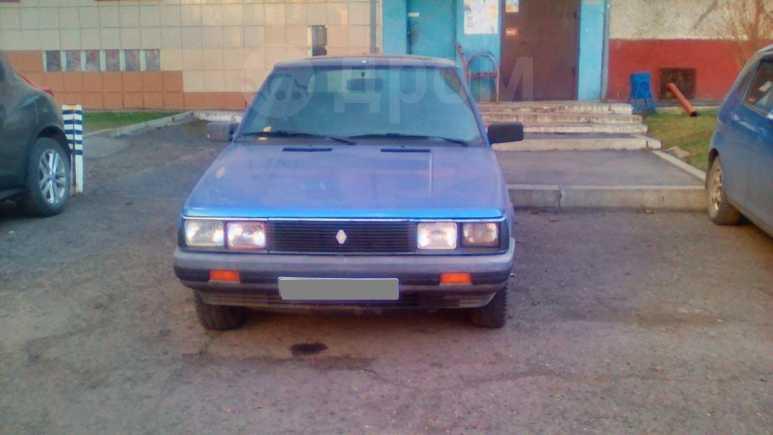 Renault 11, 1985 год, 50 000 руб.