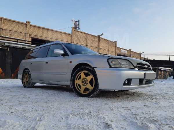 Subaru Legacy Lancaster, 2000 год, 199 999 руб.