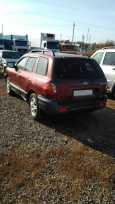 Hyundai Santa Fe, 2001 год, 300 000 руб.
