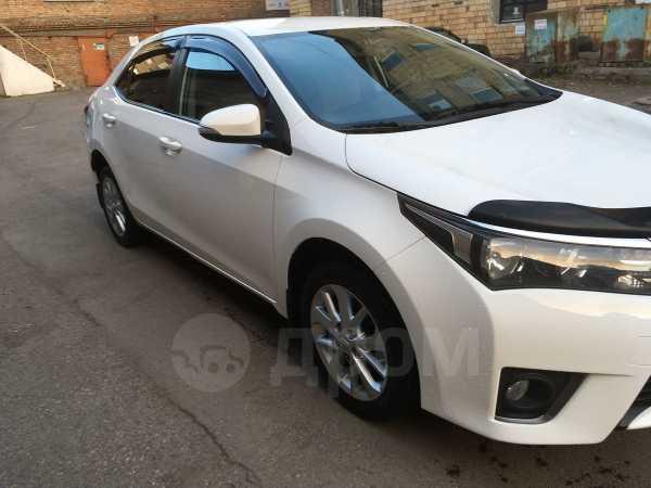 Toyota Corolla, 2014 год, 797 000 руб.
