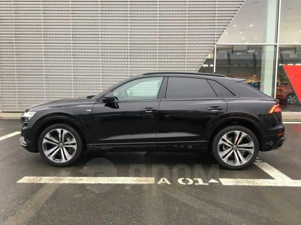 Audi Q8, 2019 год, 7 576 355 руб.