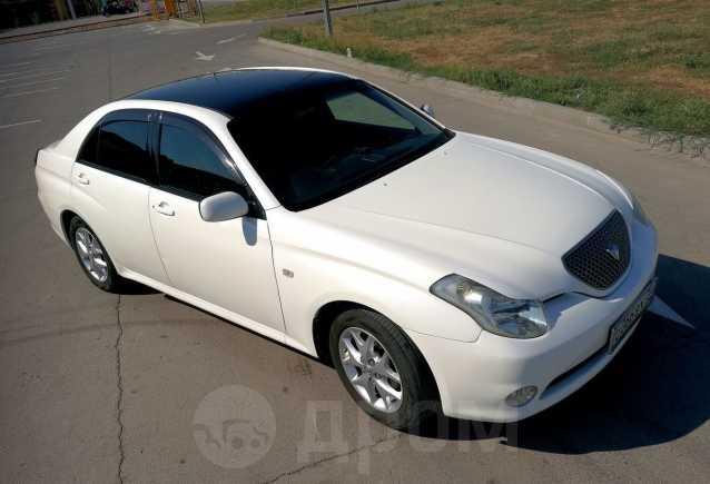 Toyota Verossa, 2003 год, 450 000 руб.