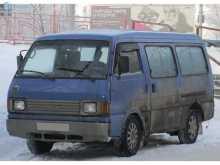 Иркутск Bongo 1993
