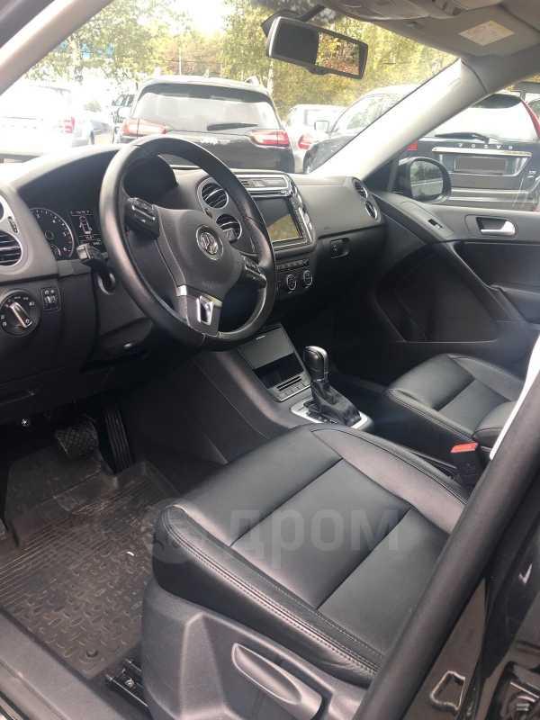 Volkswagen Tiguan, 2016 год, 1 175 000 руб.