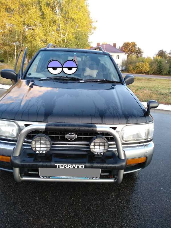 Nissan Terrano, 1998 год, 255 000 руб.