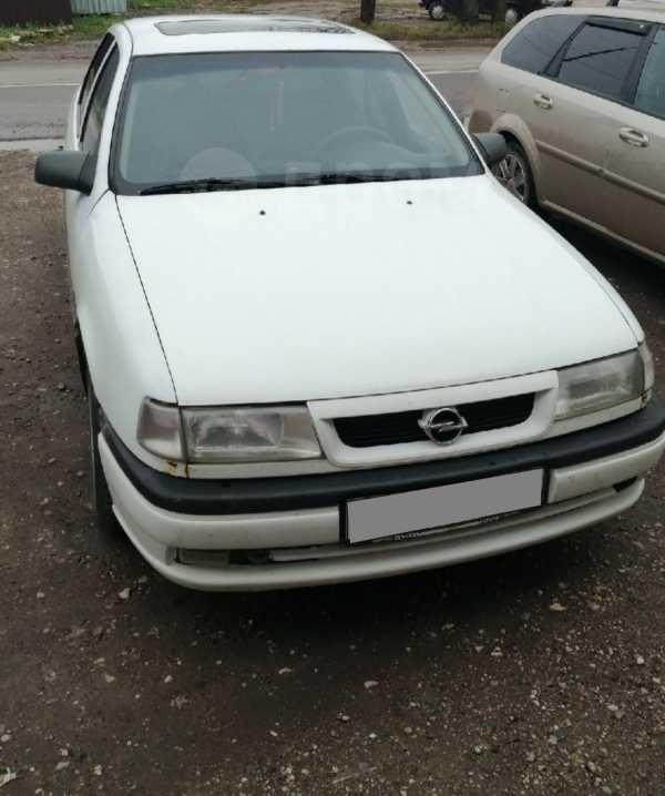 Opel Vectra, 1994 год, 77 000 руб.