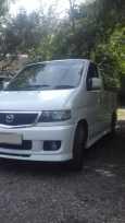 Mazda Bongo Friendee, 2002 год, 560 000 руб.