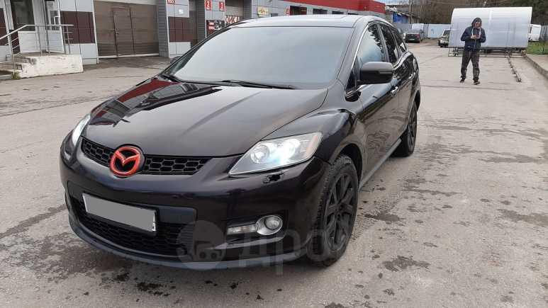 Mazda CX-7, 2008 год, 348 000 руб.