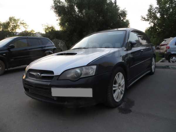 Subaru Legacy, 2003 год, 365 000 руб.