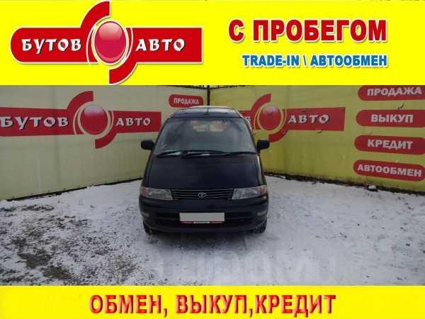 Toyota Estima Emina, 1995 год, 259 000 руб.