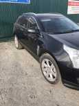 Cadillac SRX, 2011 год, 1 390 000 руб.