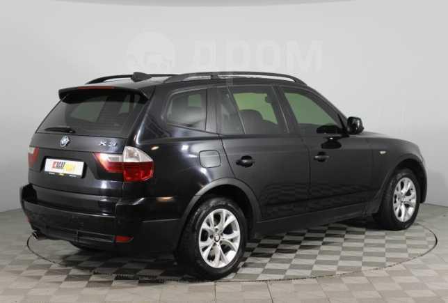 BMW X3, 2010 год, 699 000 руб.