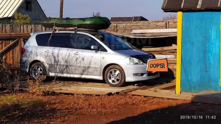 Toyota Ipsum, 2002 год, 230 000 руб.