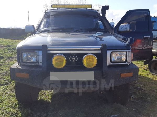 Toyota Hilux Pick Up, 1996 год, 450 000 руб.