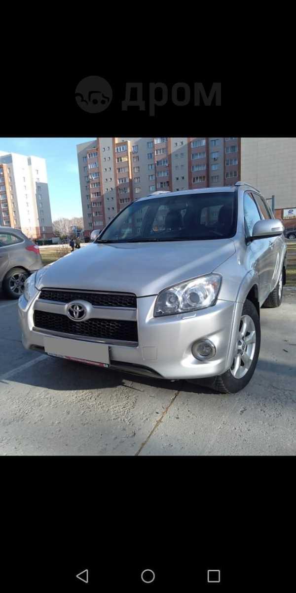 Toyota RAV4, 2010 год, 965 000 руб.