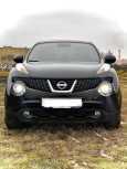 Nissan Juke, 2012 год, 615 000 руб.