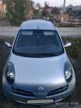 Nissan Micra, 2005 год, 275 000 руб.
