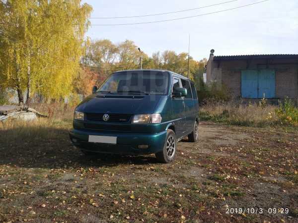 Volkswagen Multivan, 1996 год, 600 000 руб.