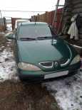 Renault Megane, 1999 год, 85 000 руб.