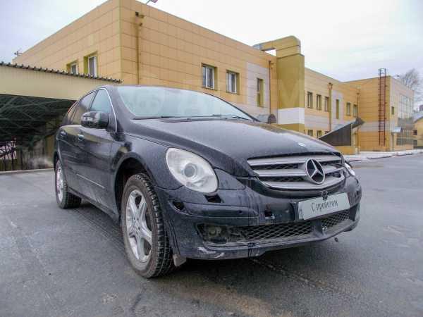 Mercedes-Benz R-Class, 2006 год, 399 000 руб.