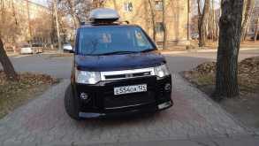 Кызыл Delica D:5 2011