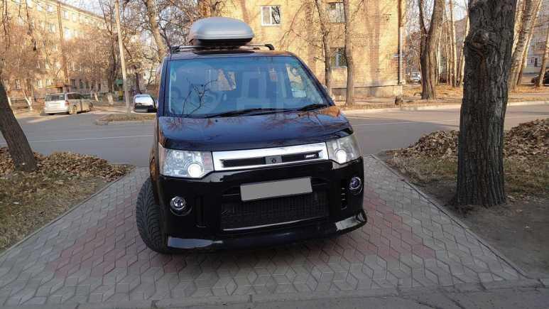 Mitsubishi Delica D:5, 2011 год, 1 200 000 руб.