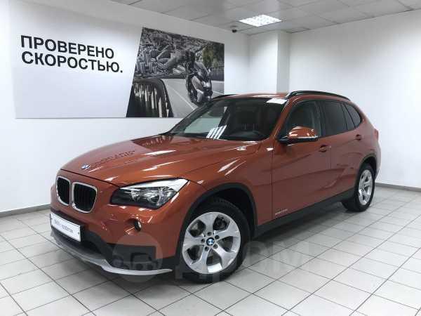BMW X1, 2014 год, 1 245 000 руб.