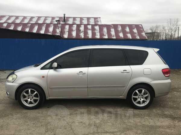 Toyota Ipsum, 2003 год, 485 000 руб.