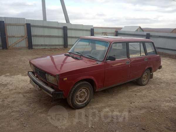 Лада 2104, 1987 год, 30 000 руб.