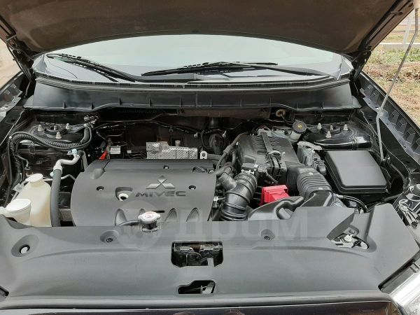Mitsubishi ASX, 2013 год, 728 000 руб.