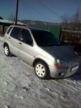 Suzuki Swift, 2002 год, 210 000 руб.