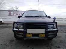 Коркино RVR 1994