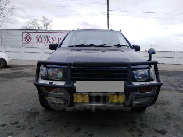 Mitsubishi RVR, 1994 год, 137 000 руб.