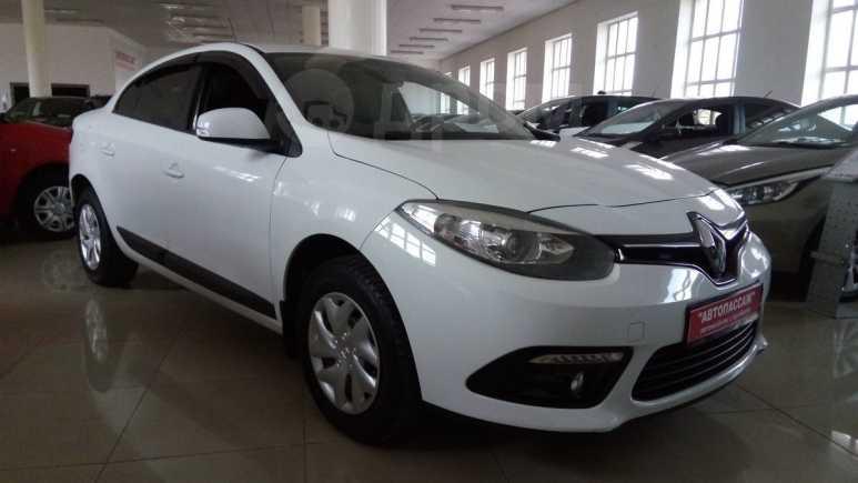 Renault Fluence, 2013 год, 490 000 руб.