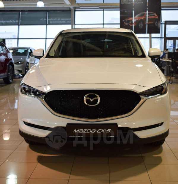 Mazda CX-5, 2019 год, 1 712 000 руб.