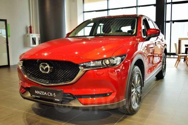 Mazda CX-5, 2019 год, 1 802 000 руб.
