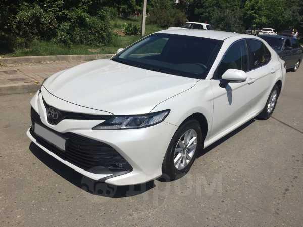 Toyota Camry, 2019 год, 1 470 000 руб.