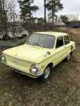 ЗАЗ Запорожец, 1977 год, 150 000 руб.