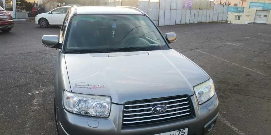 Subaru Forester, 2006 год, 560 000 руб.