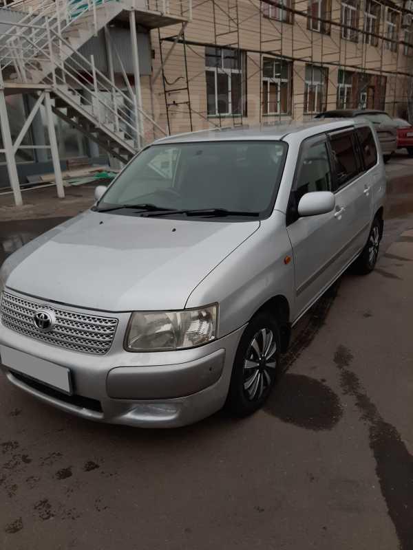 Toyota Succeed, 2003 год, 267 000 руб.