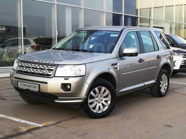 Land Rover Freelander, 2012 год, 1 024 000 руб.