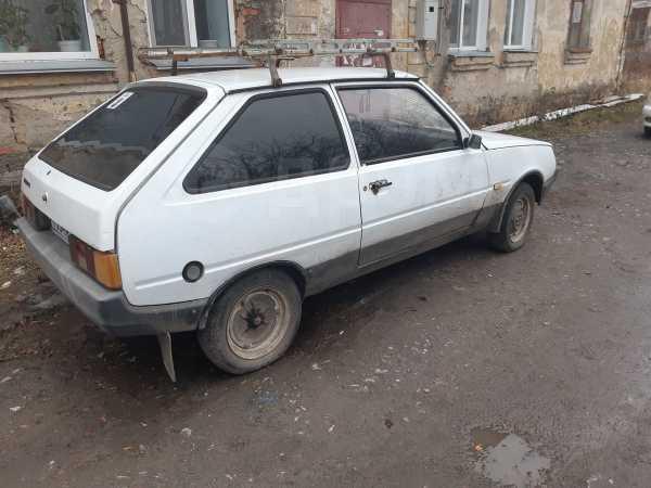 ЗАЗ Таврия, 1993 год, 15 000 руб.
