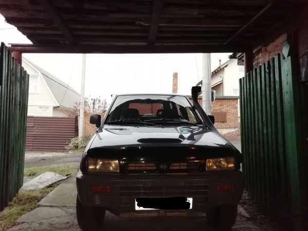 Nissan Terrano II, 1995 год, 310 000 руб.