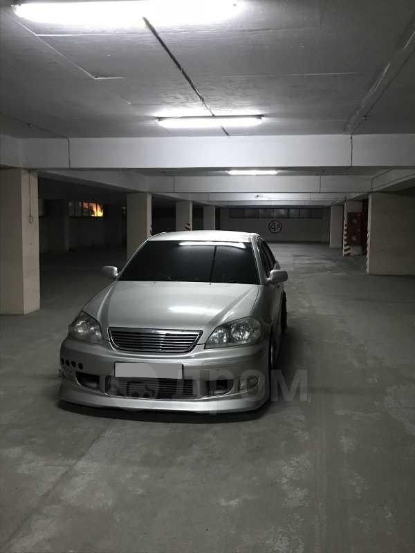 Toyota Mark II, 2002 год, 850 000 руб.