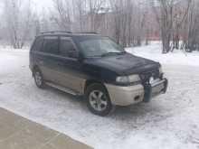 Сургут MPV 1997
