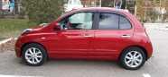 Nissan Micra, 2010 год, 555 000 руб.