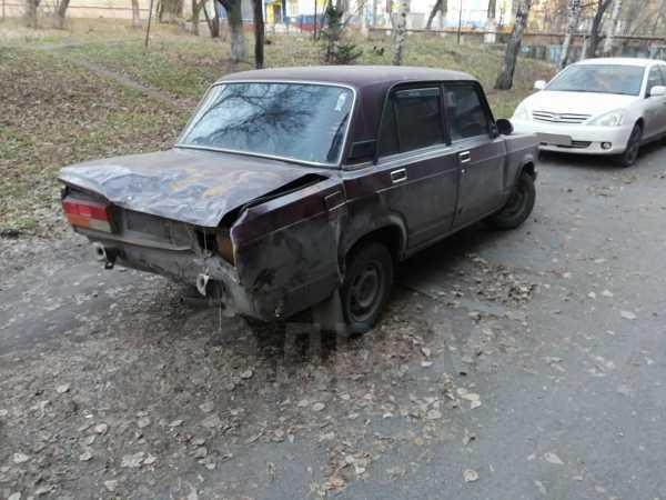 Лада 2107, 2006 год, 25 000 руб.