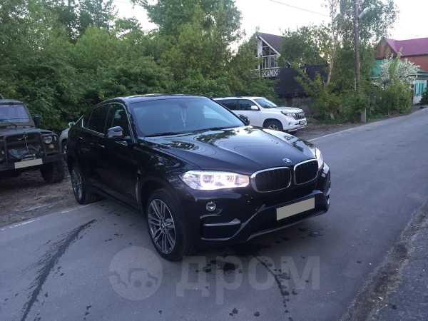 BMW X6, 2015 год, 2 800 000 руб.