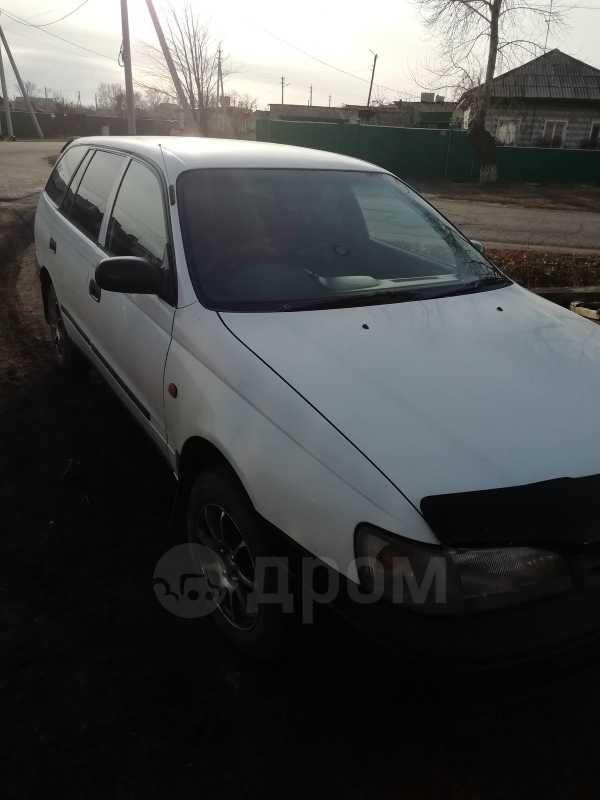 Toyota Caldina, 1996 год, 156 000 руб.